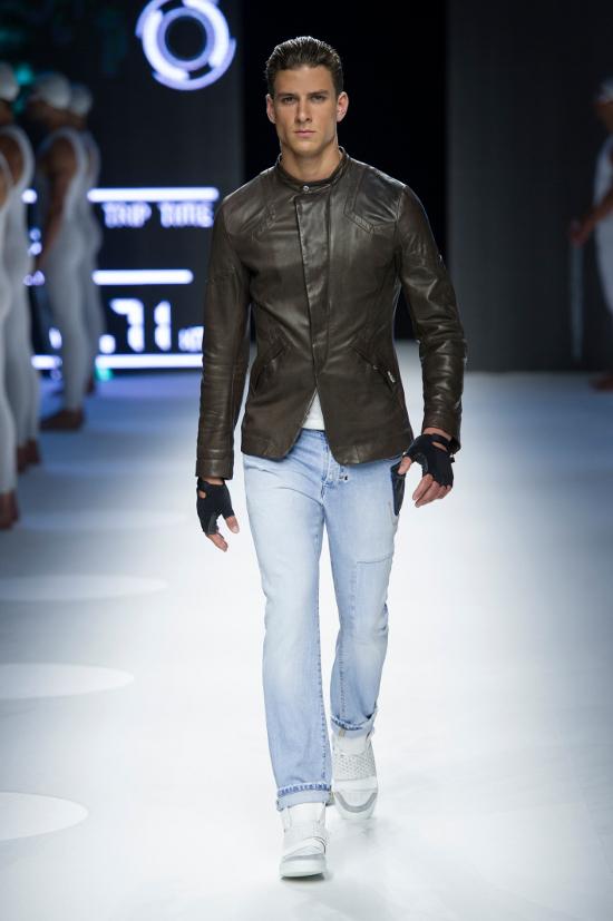 Dirk Bikkembergs Sport Couture Summer 2015_25