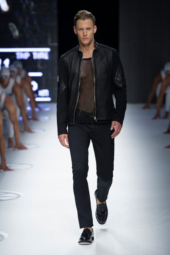 Dirk Bikkembergs Sport Couture Summer 2015_29